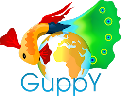 GuppY Help Center